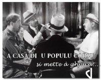 A casa di u populu corsu, paris, corse, corsica, culture corse, soirée, festa di a nazione, chant, paghella